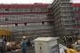 İş güvenliği için iş bırakan İstanbul Havalimanı işçilerinin eylemi sonuç verdi