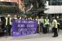 Ücreti ödenmeyen Tekyol Plus işçileri: Gasbedilen haklarımızı istiyoruz