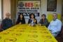 Büro Emekçileri Sendikası: Yoksulluk, işsizlik, savaş bütçesine hayır!