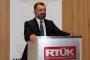 RTÜK Başkanı Ebubekir Şahin, TÜRKSAT yönetiminden istifa etti