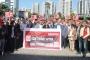 DİSK Genel Başkanı Çerkezoğlu: İşçinin değeri harçtan, vergiden daha mı az?