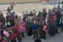 Aksaray'daki otizmli çocukların aileleri konuştu: Çocuklarımız arka kapıdan sokuluyor