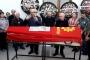 Emek Partisi Üyesi Fazlı Aksoy uğurlandı