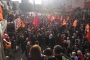Emek Partisi MYK Üyesi Metin İlgün törenle uğurlandı