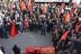 Emek Partisi MYK Üyesi Metin İlgün Dersim'de uğurlandı