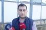 Gözaltındaki Şaban Vatan ve gazeteciler adli kontrolle serbest bırakıldı