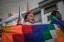 Bolivya'da darbenin ardından Jeanine Anez geçici devlet başkanlığını ilan etti