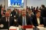 Sağlık Bakanı Fahrettin Koca komisyonda konuştu, bakanlık bürokratları alkışladı