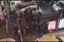 Bayrampaşa'da metroda genç bir kadın taciz edildiğini söyledi, erkek linç edildi