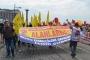 Büro emekçileri ek zam ve vergi indirimi talebiyle işyerleri önünde eylem yapacak