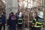 Mühendisin yaşamını yitirdiği cami inşaatına dair iddia: Ruhsat yok, proje yok!
