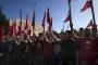 Yunanistan'da Politeknik Direnişi'nin yıl dönümü öncesi üniversiteler işgal edildi
