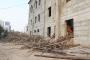 Antep'te cami inşaatında çökme: 2 işçi yaralandı, mühendisin cenazesi bulundu