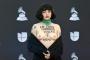 Şilili müzisyen ödül töreninde ülkesindeki devlet şiddetini protesto etti