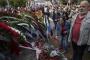 Yunanistan'da 17 Kasım Politeknik Direnişi'nin yıl dönümü kutlanıyor