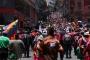 Bolivya'da eylemler sürüyor: Darbeyle göreve gelen Anez'e istifa çağrısı