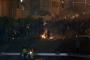 İran'da internet yasağına rağmen protestolar devam ediyor