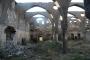 Diyarbakır'da  Surp Sarkis Kilisesi önlem alınmazsa tarihi kilise yıkılacak