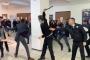 """Ankara Üniversitesinde """"modernleşme"""": Öğrenciler copla darbedildi"""