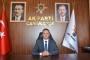 AKP Çanakkale İl Başkanı Gültekin Yıldız istifa etti