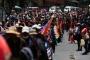 Bolivya'da darbe protestolarına asker saldırdı: 3 kişi öldü