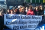 """Belediyede kadınların TİS'le kazandığı haklar """"kamu zararı"""" sayıldı!"""