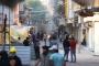 Bağdat'taki protestoya polis müdahale etti: 3 ölü, 35 yaralı