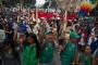 Kolombiya'da yüz binler genel greve çıktı, devlet yanıtı şiddet oldu