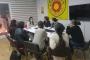 Karşıyakalı kadınlar 25 Kasım öncesi hakları için bir araya geldi