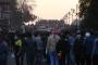 Irak'taki hükümet karşıtı gösteriler hayatı durma noktasına getirdi