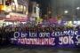 İl il 25 Kasım eylemleri | Kadınlar şiddete, krize, eşitsizliğe karşı alanlara çıktı