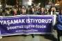 Türkiye'de kadınların en büyük sorunu şiddet, işsizlik ve kadın erkek eşitsizliği