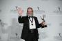 """Haluk Bilginer, 47. Uluslararası Emmy Ödülleri'nde """"en iyi erkek oyuncu"""" seçildi"""