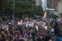 Dünya'da 25 Kasım | Kadınlar şiddete, eşitsizliğe, yoksulluğa karşı sokaklara çıktı