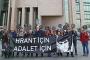 """Hrant Dink davası """"Samast'ın Türk bayraklı fotoğrafının çekilmesini amirler istedi"""""""