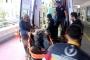 İstanbul'da AKM inşaatında iş kazası: 1 işçi yaralandı