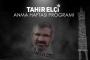 Tahir Elçi ölümünün 4'üncü yılında Diyarbakır'da anılacak