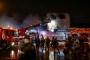 Güngören'de tekstil atölyesinde yangın: 1'i ağır, 5 yaralı
