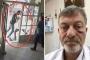 İzmir'de hekime şiddet: Sağlık raporu vermediği bahanesiyle doktora kafa attı