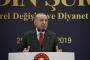 Erdoğan: Kayınbiraderimin biri Hasan, biri Ali, Alevilikle ilgili bir sorunumuz yok