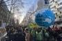 Dünya'nın pek çok yerinde iklim protestoları: Başka dünya yok
