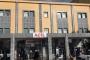 Arnavutköy Devlet Hastanesi'nde hasta yakını güvenlik görevlisini bıçakladı