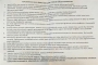 Silopi'de okul müdüründen sözleşmeli öğretmenlere skandal talimat belgesi