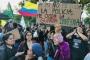 Kolombiya'da protestolar yerli halkın desteğiyle sürüyor