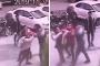 Esenyurt'ta 2 kadına saldıran minibüs sürücüsü serbest bırakıldı