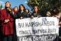 Kadınlar Bakırköy Cezaevi önünde: Bu hapishanede cinsel işkence var