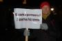 İsveç'te sağlıkçılar işten atılmalara karşı eylem yaptı