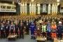 Türk-İş 23. Olağan Genel Kurulu başladı: Tepki var eylem yok