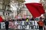 Fransa'daki emeklilik reformuna karşı genel grevde 2. gün