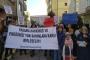 İzmir'de boşanmak isteyen bir kadın katledilmek istendi